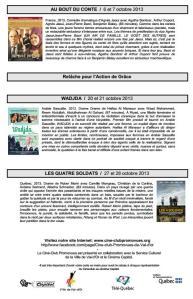 Dépliant Automne 2013(2)