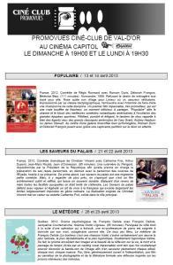 Dépliant Avr 2013 PROMOVUES CINÉ_1