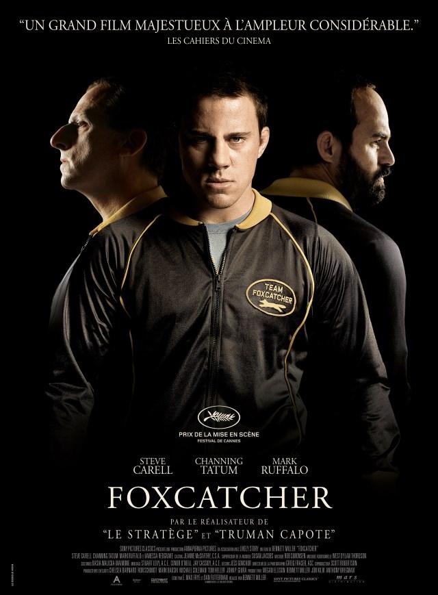 Foxcatecher
