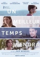 « Un meilleur temps viendra ». Allemagne. 2015. Drame psychologique de Wim Wenders avec James Franco, Charlotte Gainsbourg, Marie-Josée Croze. (118 min.).
