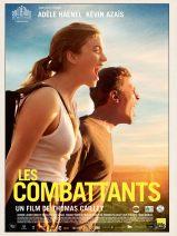 « Les combattants ». Fr. 2013. Comédie dramatique de Thomas Cailley avec Kevin Azaïs, Adèle Haenel (98 min).