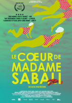 « Le coeur de madame Sabali ». Québec. 2015. Comédie dramatique de Ryan McKenna avec Marie Brassard, Francis La Haye, Youssef Camara. (78 min.).