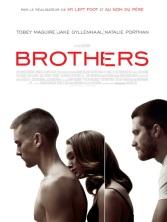 Brothers. États-Unis, 2009. Drame psychologique de Jim Sheridan avec Jake Gyllenhaal, Natalie Portman et Sam Shepard (105 minutes).