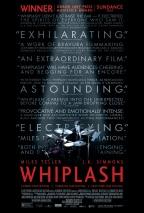 « Whiplash ». É.-U. 2013. Drame musical de Damien Chazelle avec Miles Teller, J.K. Simmons, Melissa Benoist (106 min.)