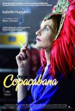 Copacabana. France, 2010. Comédie de Marc Fitoussi avec Isabelle Huppert, Lolita Chammah et Aure Atika (101 minutes).
