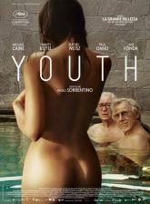 « Youth ». Italie. 2015. Comédie dramatique de Paolo Sorrentino avec Michael Caine, Harvey Keitel, Rachel Weisz. (115 min.).