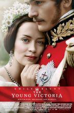 The Young Victoria. États-Unis - Royaume-Uni, 2009. Chronique historique de Jean-Marc Vallée avec Emily Blunt, Rupert Friend et Paul Bettany (105 minutes).