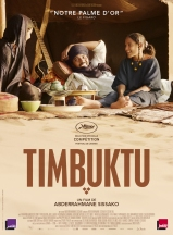 « Timbuktu ». France. 2014. Drame de Abderrahmane Sissako avec Ibrahim Ahmed, Toulou Kiti, Abel Jafri (100 min.).