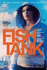 Fish Tank. Royaume-Uni, 2009. Drame d'Andrea Arnold avec Katie Jarvis, Michael Fassbender et Kierston Wareing (118 minutes).