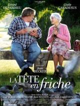 La tête en friche. France, 2010. Comédie dramatique de Jean Becker avec Gérard Depardieu, Gisèle Casadesus et Maurane (82 minutes).