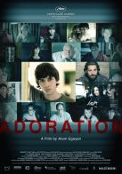 Adoration. Canada, 2008. Drame d'Atom Egoyan avec Devon Bostick, Arsinée Khanjian et Scott Speedman (100 minutes).