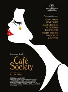 « Café Society ». États-Unis 2016. Comédie dramatique de Woody Allen avec Jesse Eisenberg, Kristen Stewart et Steve Carell (97 minutes).