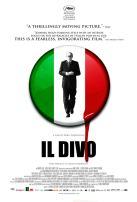 Il Divo. France-Italie, 2008. Drame biographique de Paolo Sorrentino avec Toni Servillo, Anna Bonaiuto et Giulio Bosetti (110 minutes).