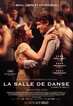 « La salle de danse ». G.-B. 2014. Comédie dramatique de Ken Loach avec Barry Ward, Simone Kirby et Jim Norton (116 min).