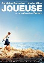 Joueuse. France, 2009. Drame de Caroline Bottaro avec Sandrine Bonnaire, Kevin Kline et Francis Renaud (101 minutes).