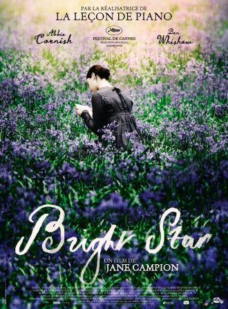 Mon amour. Australie-France - États-Unis - Royaume-Uni, 2009. Drame romantique de Jane Campion avec Abbie Cornish, Thomas Sangster et Ben Whishaw (119 minutes).