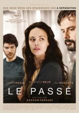« Le Passé ». France. 2013. Drame de Asghar Farhadi avec Ali Mosaffa, Bérénice Bejo, Tahar Rahim. (130 minutes).