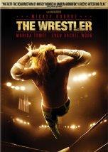 Le lutteur. États-Unis, 2008. Drame de Darren Aronofsky avec Mickey Rourke, Marisa Tomei et Evan Rachel Wood (109 minutes).