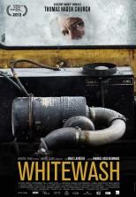 « White wash: L'homme que j'ai tué ». Québec. 2013. Drame psychologique de Emanuel Hoss-Desmarais avec Thomas Haden Church, Marc Labrèche, Anie Pascal. (91 minutes).