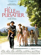 « La fille du puisatier ». France. 2011. Comédie dramatique de Daniel Auteuil avec Daniel Auteuil, Kad Merad et Sabine Azéma. (107 minutes)