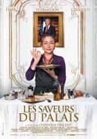 « Les saveurs du palais ». France. 2012. Comédie de Christian Vincent avec Catherine Frot, Jean d'Ormesson et Hippolyte Girardot. (95 minutes)