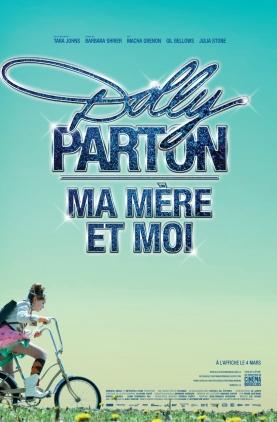Dolly Parton, ma mère et moi. Canada-Québec, 2011. Drame de Tara Johns avec Julia Stone, Macha Grenon et Gil Bellows (94 minutes).