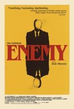 « Ennemi ». Canada. 2013. Thriller de Denis Villeneuve avec Jake Gyllenhaal, Mélanie Laurent, Sarah Gadon. (90 minutes).
