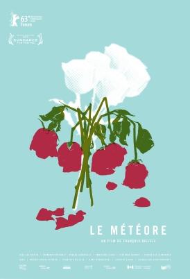« Le météore ». Québec. 2013. Drame de François Delisle avec François Delisle, Jacqueline Courtemanche et Noémie Godin-Vigneau. (85 minutes)