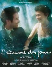« L'écume des jours ». France. 2013. Comédie dramatique de Michel Gondry avec Romain Duris, Audrey Tautou et Gad Elmaleh. (125 minutes)