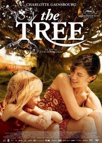L'arbre. France-Australie, 2011. Drame de Julie Bertuccelli avec Charlotte Gainsbourg, Morgana Davies et Marton Csokas (101 minutes).