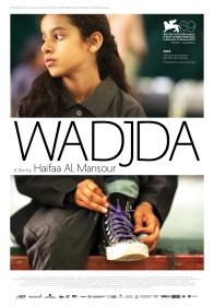 « Wadjda ». Allemagne-Arabie saoudite. 2012. Drame de Haifaa al-Mansour avec Waad Mohammed, Reem Abdullah et Abdullrahman Al Gohani. (98 minutes)
