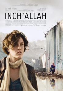 « Inch'Allah ». Canada-France. 2012. Drame d'Anaïs-Barbeau Lavalette avec Evelyne Brochu, Sabrina Ouazani et Sivan Levy. (101 minutes)