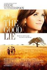« Le beau mensonge ». É.-U. 2014. Drame de Philippe Falardeau avec Reese Witherspoon, Arnold Oceng, Ger Duany (109 min).