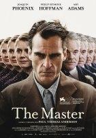« The Master ». États-Unis. 2012. Drame de Paul Thomas Anderson avec Philip Seymour Hoffman, Joaquin Phoenix et Amy Adams. (137 minutes)