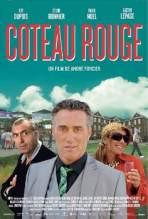 Coteau Rouge. Québec, 2011. Comédie dramatique d'André Forcier avec Céline Bonnier, Roy Dupuis et Gaston Lepage (86 minutes).