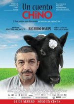 « Un cuento chino ». Espagne-Argentine. 2011. Comédie de Sebastian Borensztein avec Ricardo Darin, Ignacio Huang et Muriel Santa Ana. (93 minutes)