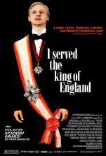Moi qui ai servi le roi d'Angleterre. Slovaquie-République Tchèque, 2008. Comédie de Jiri Menzel avec Ivan Barney, Oldrich Kaiser et Julia Jentsch (120 minutes).