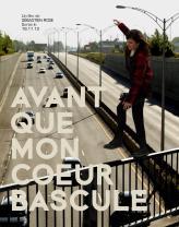 « Avant que mon coeur bascule ». Québec. 2012. Drame de Sébastien Rose avec Clémence Dufresne-Deslières, Sophie Lorain et Sébastien Ricard. (95 minutes)