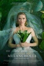 « Melancholia ». Danemark. 2011. Drame, Science-Fiction de Lars von Trier avec Kirsten Dunst, Charlotte Gainsbourg et Kiefer Sutherland. (130 minutes)