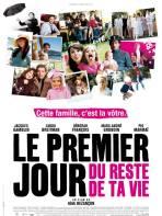 Le premier jour du reste de ma vie. France, 2008. Drame de Rémi Bezançon avec Marc-André Grondin, Jacques Gamblin et Zabou Breitman (113 minutes).