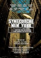 Synecdoche, New York. États-Unis, 2008. Comédie dramatique de Charlie Kaufman avec Philip Seymour Hoffman, Samantha Morton et Michelle Williams (124 minutes).