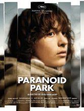 Paranoid park. États-Unis, France, 2007. Drame psychologique de Gus Van Sant avec Gabe Nevins, Daniel Liu et Taylor Momsem (85 minutes).