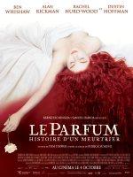 Le parfum: Histoire d'un meurtier. France, Espagne, Allemagne, 2006. Drame de Tom Tykwer avec Ben Whishaw, Dustin Hoffman et Alan Rickman (145 minutes).
