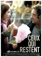 Ceux qui restent. France, 2007. Chronique d'Anne Le Ny avec Vincent Lindon, Emmanuelle Devos et Yeelem Jappain (94 minutes).