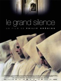 Le grand silence. Suède, Allemagne, France, 2005. Documentaire de Philip Gröning (164 minutes).