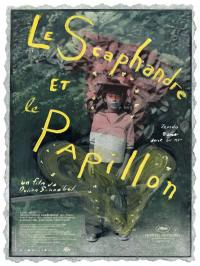 Le scaphandre et le papillon. France, États-Unis, 2007. Drame biographique de Julien Schnabel avec Mathieu Amalric, Marie-Josée Croze et Emmanuelle Seigner (111 minutes).