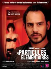 Les particules élémentaires. Allemagne, 2006. Drame d'Oskar Roehler avec Moritz Bleibtreu, Christian Ulmen et Franka Potente (113 minutes).