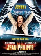 Jean-Philippe. France, 2007. Comédie de Laurent Tuel avec Fabrice Luchini, Johnny Hallyday et Guilaine Londez (90 minutes).