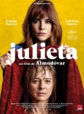 Julieta. Espagne, 2016. Mélodrame de Pedro Almodovar avec Emma Suarez, Adriana Ugarte et Daniel Grao (96 minutes).