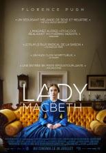 « Lady Macbeth ». Royaume-Uni. 2017. Drame de William Oldroyd avec Florence Pugh, Cosmo Jarvis et Naomi Ackie. (89 minutes)